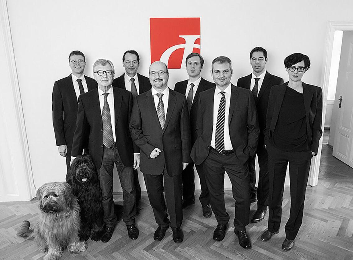 Matschnig Teamfoto